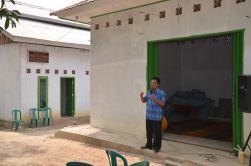 Materi dari Kepala Seksi Bina Hutan KPH Muara Dua
